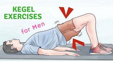 exerciții pentru creșterea potenței și a erecției