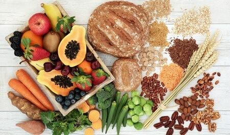 Alimente bogate in fibre alimentare si ce beneficii au