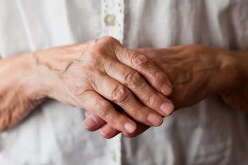 Artrita reumatoida si dureri ingat