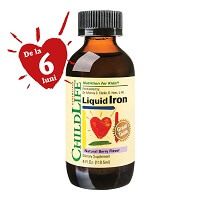 Liquid Iron Secom