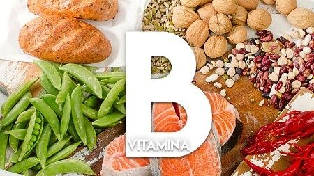 Lipsa vitamina b2 simptome