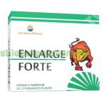 Enlarge Forte, 30 comprimate, Sun Wave Pharma