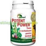 Potent Power, 100 tablete - Ayumed