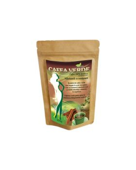 Cafea verde boabe, 100 % arabica, 250 g, All for Nature