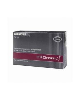 Profertil, 60 capsule pentru barbati, Lenus Pharma