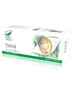 Telina, 30 capsule, Pro Medica