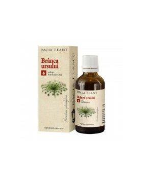 Branca ursului tinctura, 200 ml, Dacia Plant