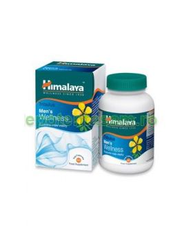 Tribulus 60 capsule, Men's Wellness, Himalaya