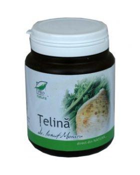 Telina, 150 capsule, Pro Natura
