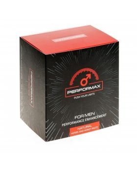 Performax, borcan 240 gr, Europarus (pentru potenta)