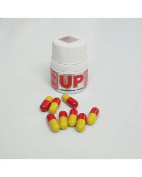 UP Ultra Potenta, 8 capsule - pentru barbati