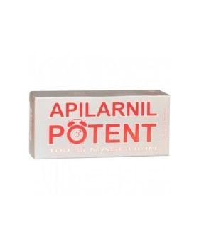 Apilarnil Potent, 30 comprimate, Biofarm
